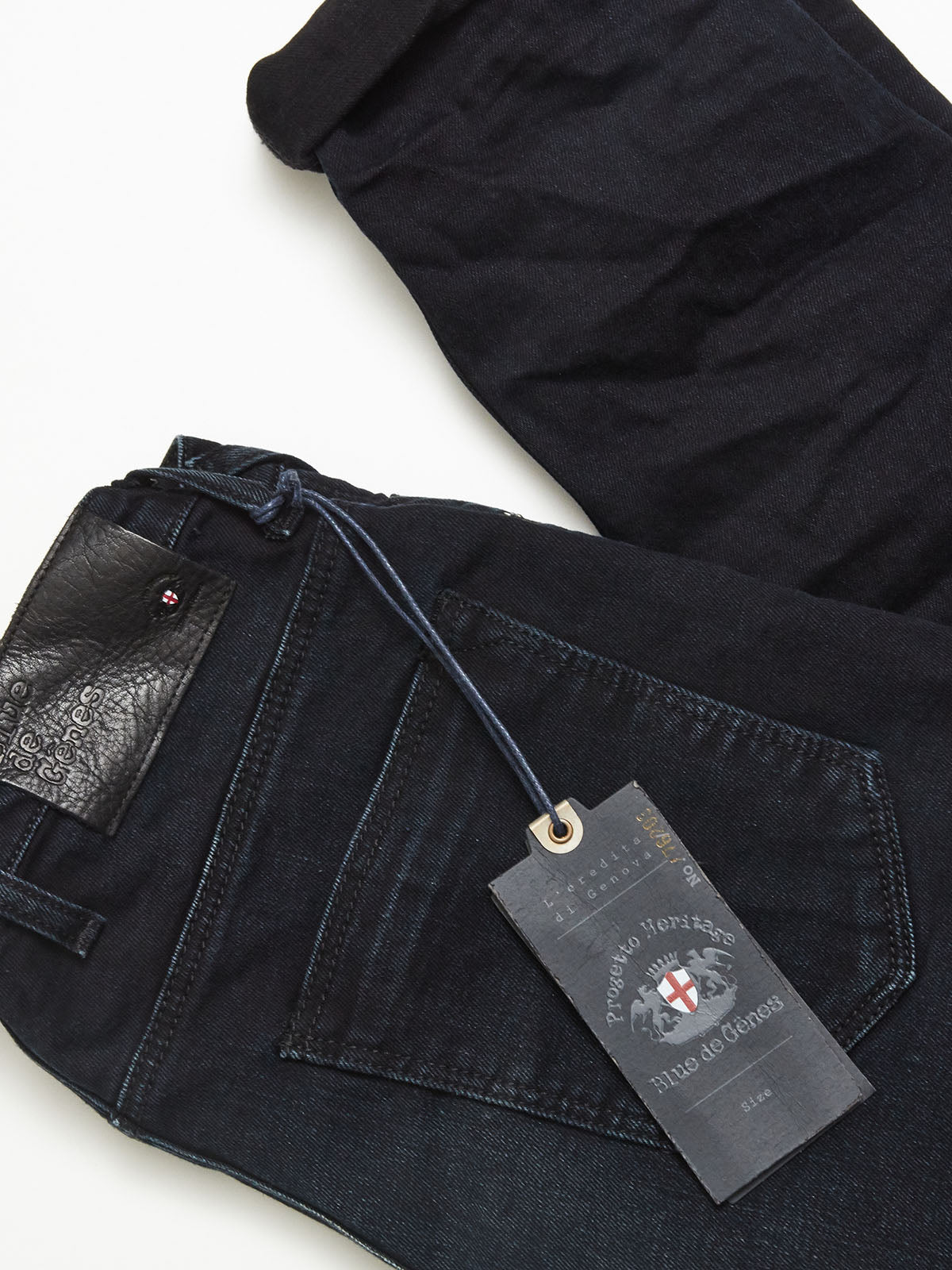 Repi BB Dark Jeans
