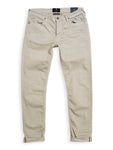 Repi Super Oil Trousers - Lt. Grey
