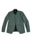 Casella Spin Jacket - Herb Green