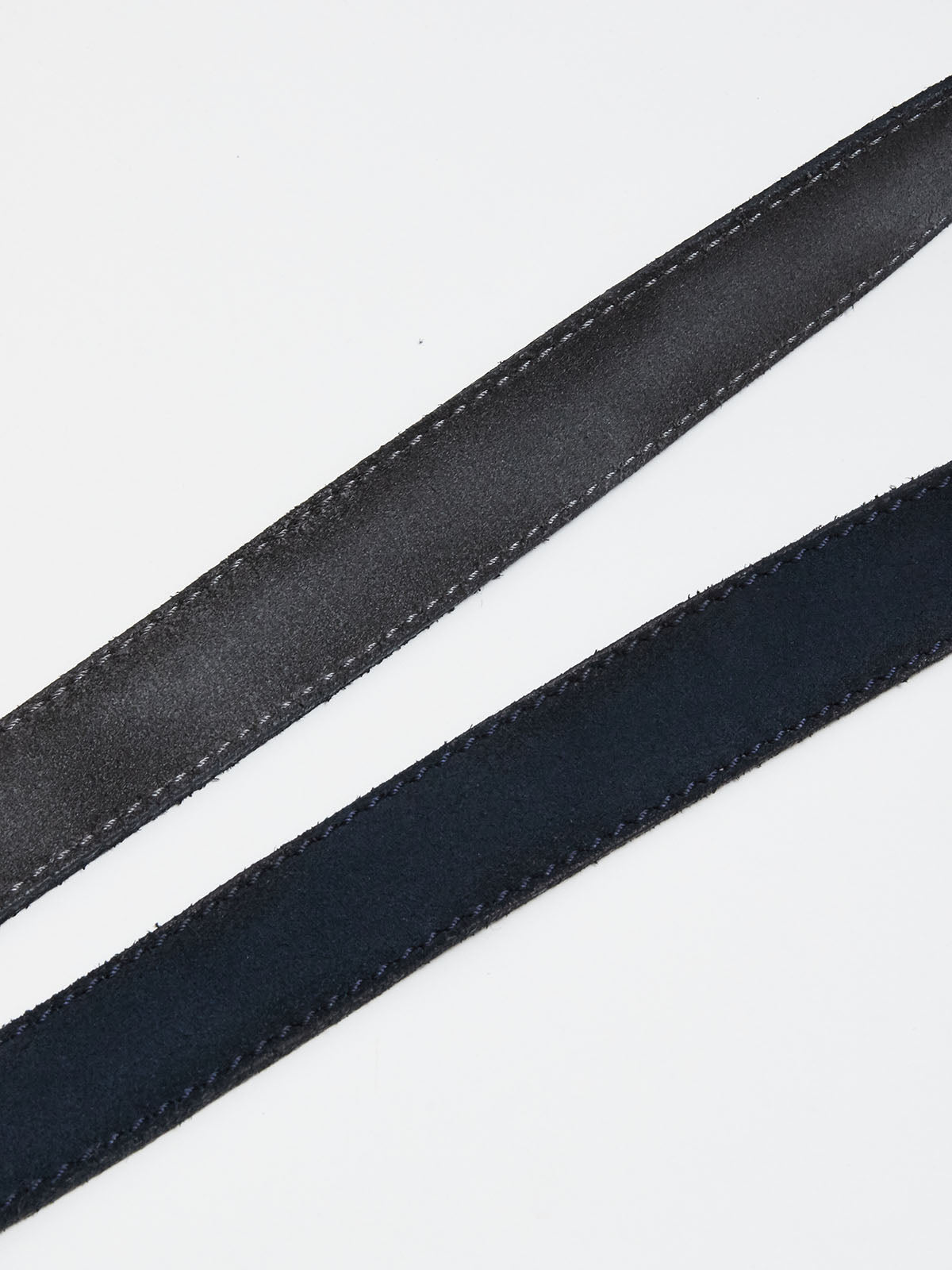 Ramone Reversible Suede Belt