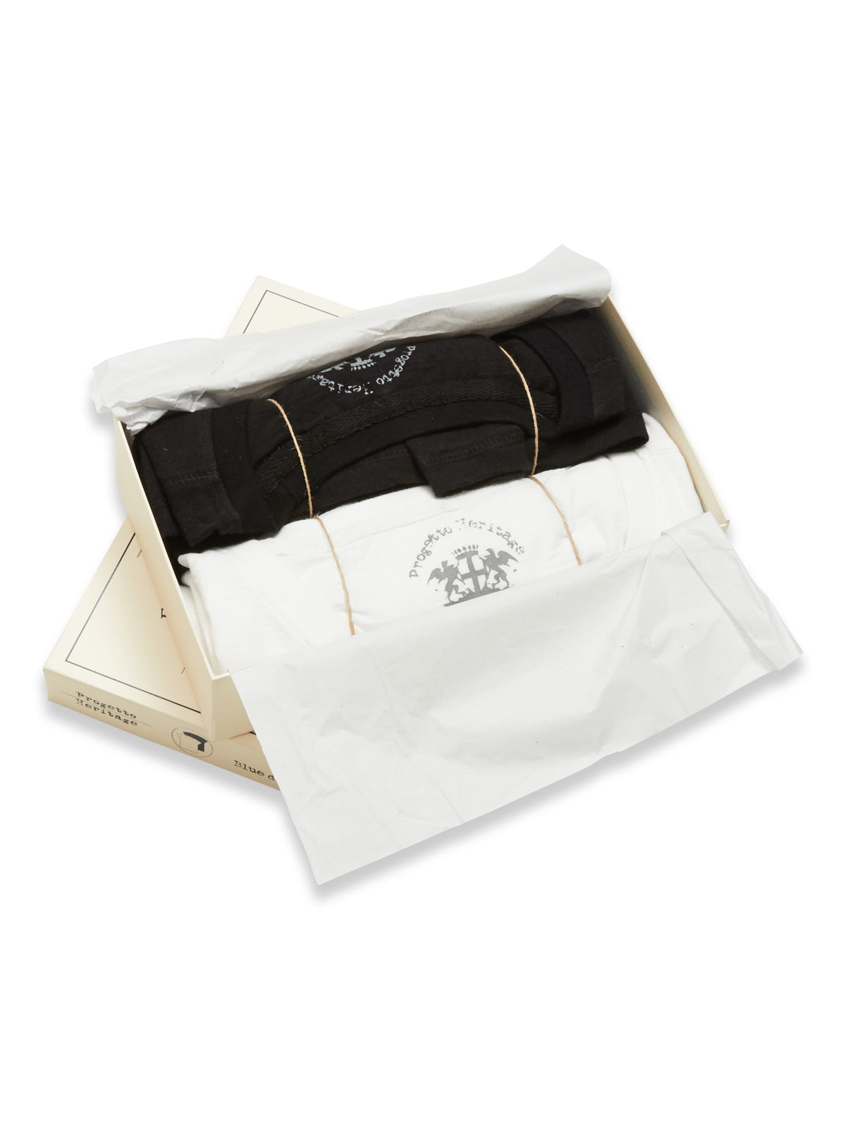 Organic Cotton T-Shirt Set