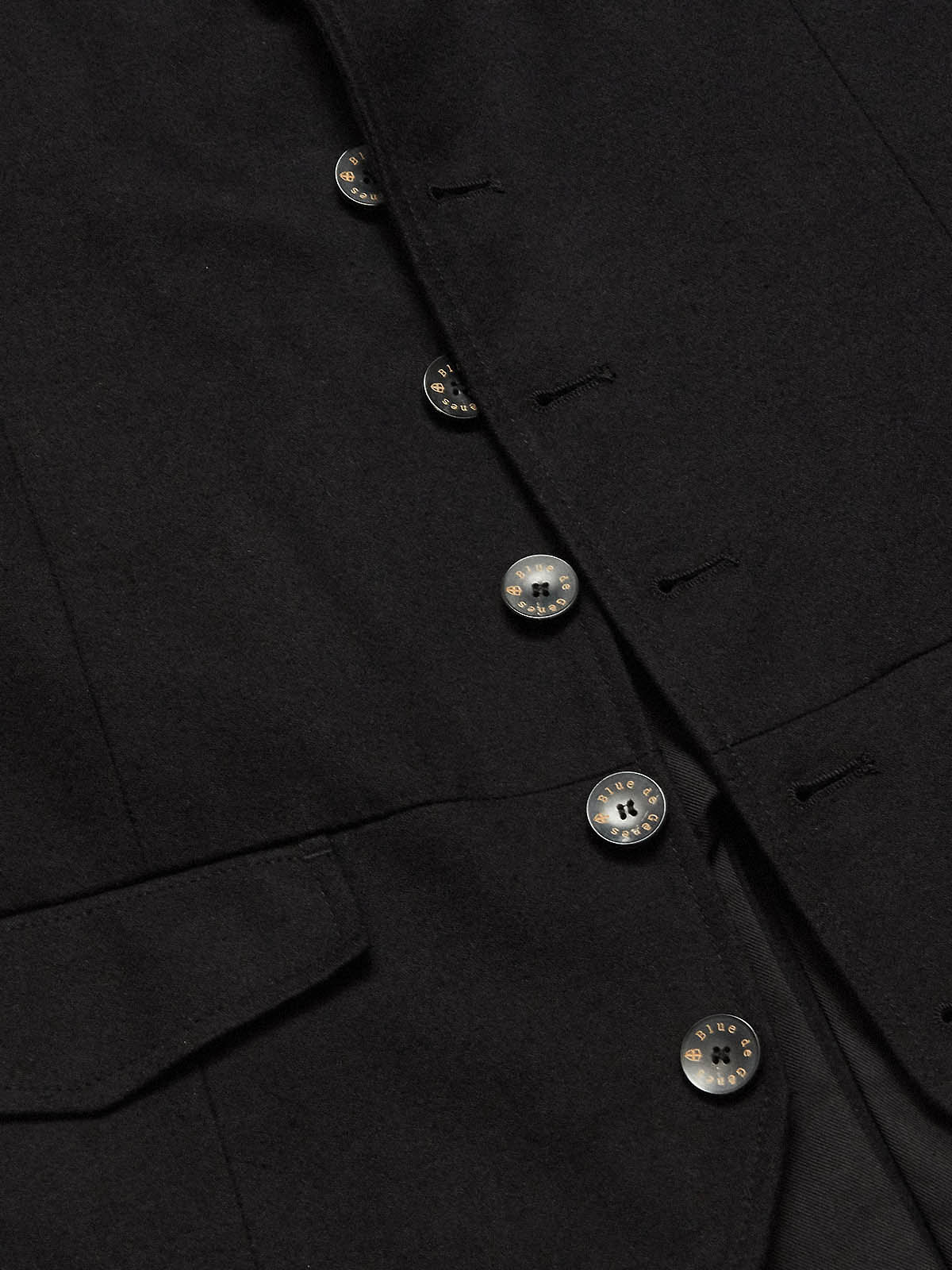 Casella Officers Blazer