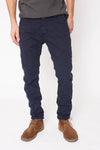 Paulo Pavia 1 Chino Midnight Blue