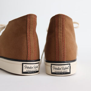 PRAS - SHELLCAP MOLD MID-CAMEL×OFF WHITE