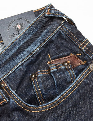 Repi Voli Treated Jeans