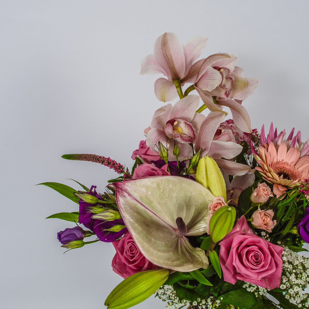 A Touch of Pink Boutique - XOXO Florist Aberdeen