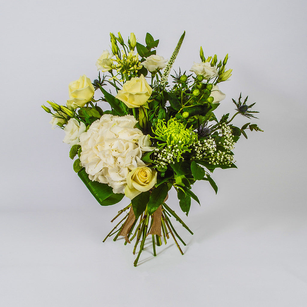 Box Boutique Bouquet - XOXO Florist Aberdeen