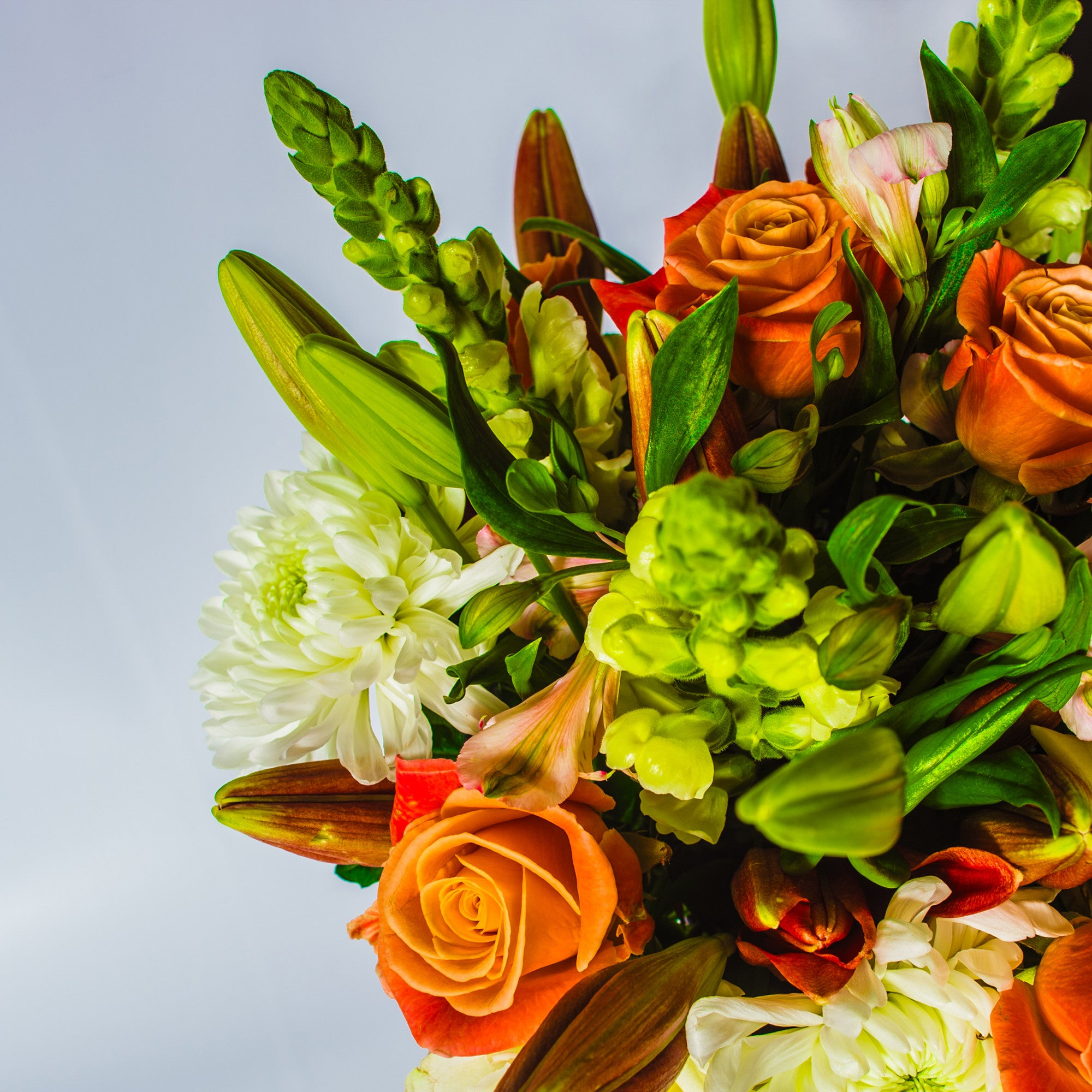 Breaking Dawn Bouquet | XOXO Florist Aberdeen | Mother's Day Flowers