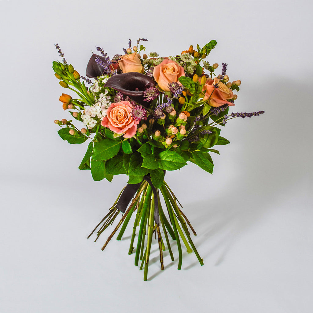 MOJO Bouquet - XOXO Florist Aberdeen | Mother's Day Flowers
