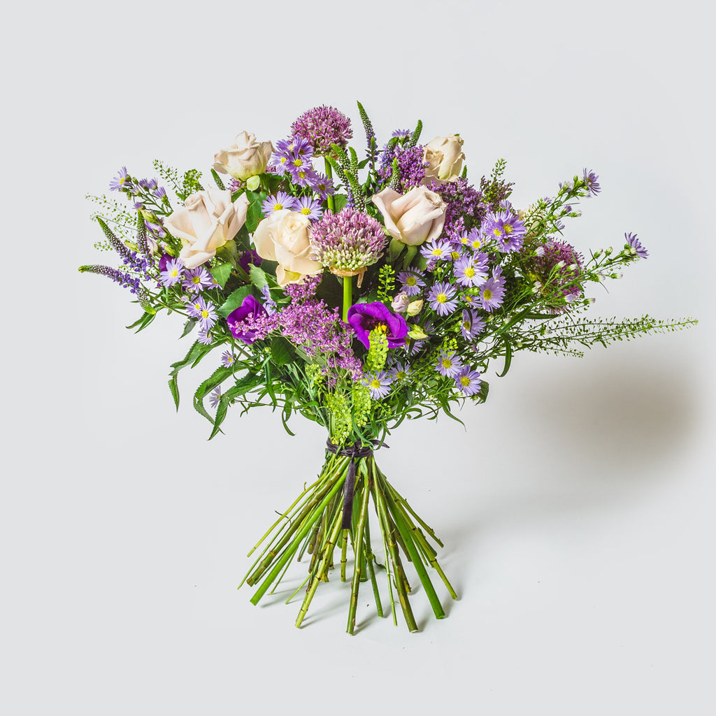 The ELIZA Bouquet | XOXO Florist Aberdeen, Scotland