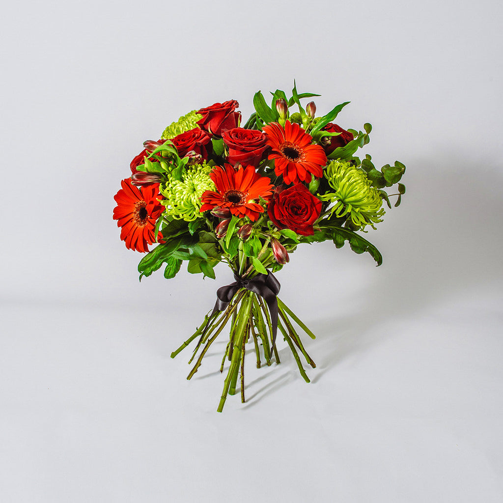 Wild at Heart Bouquet - XOXO Florist Aberdeen