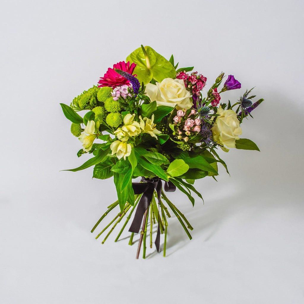 Country Life Bouquet - XOXO Florist Aberdeen