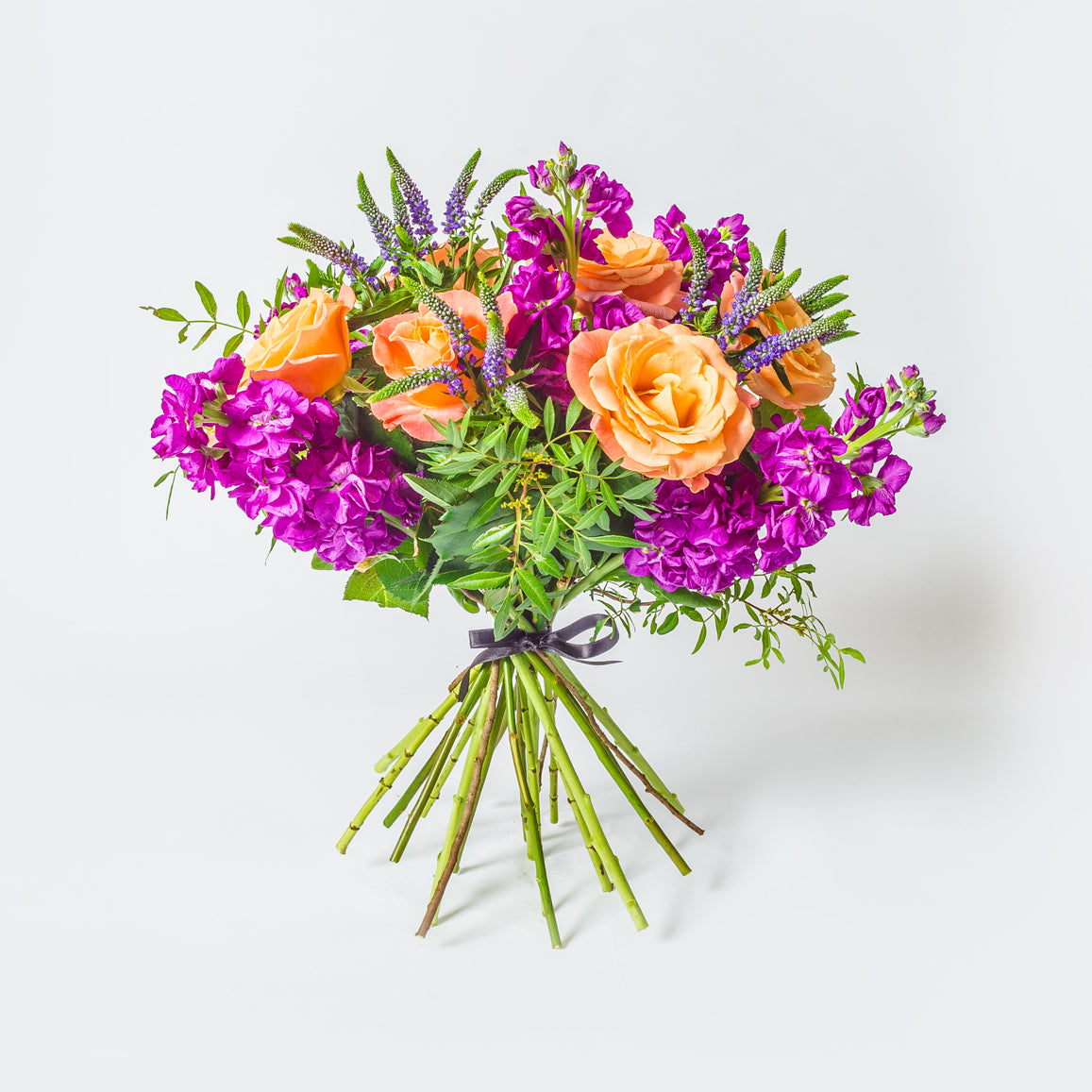 The FESTIVAL Bouquet | XOXO Florist Aberdeen, Scotland