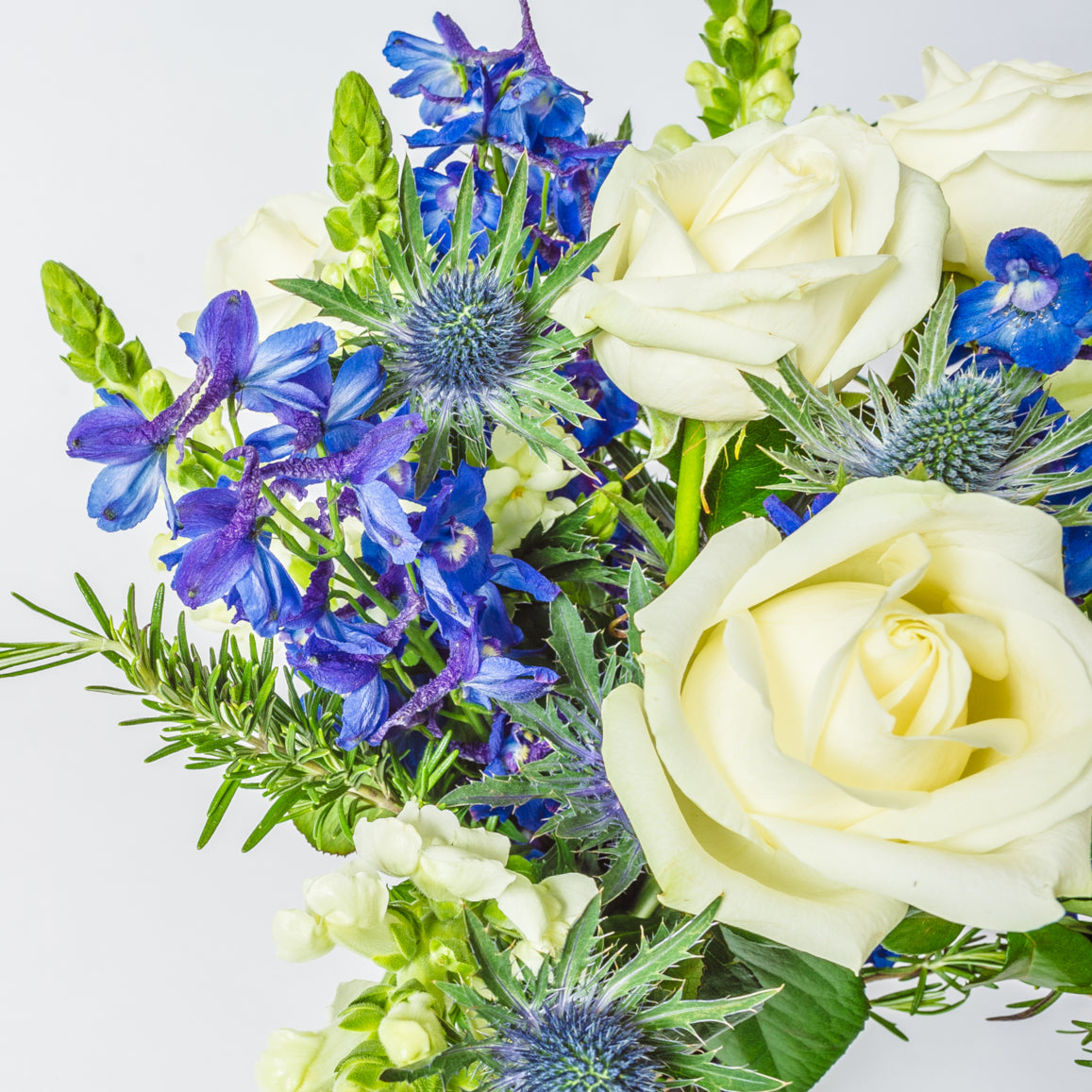 The HIGHLAND Bouquet | XOXO Florist Aberdeen, Scotland