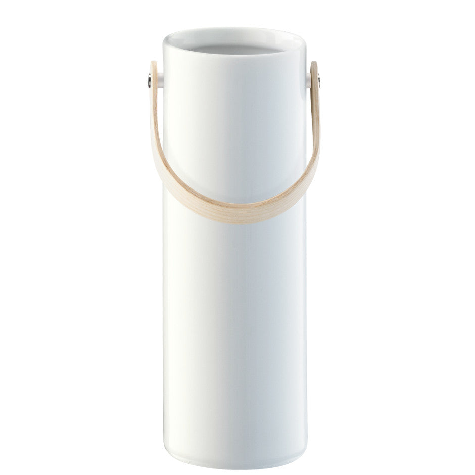 porcelain container by LSA International