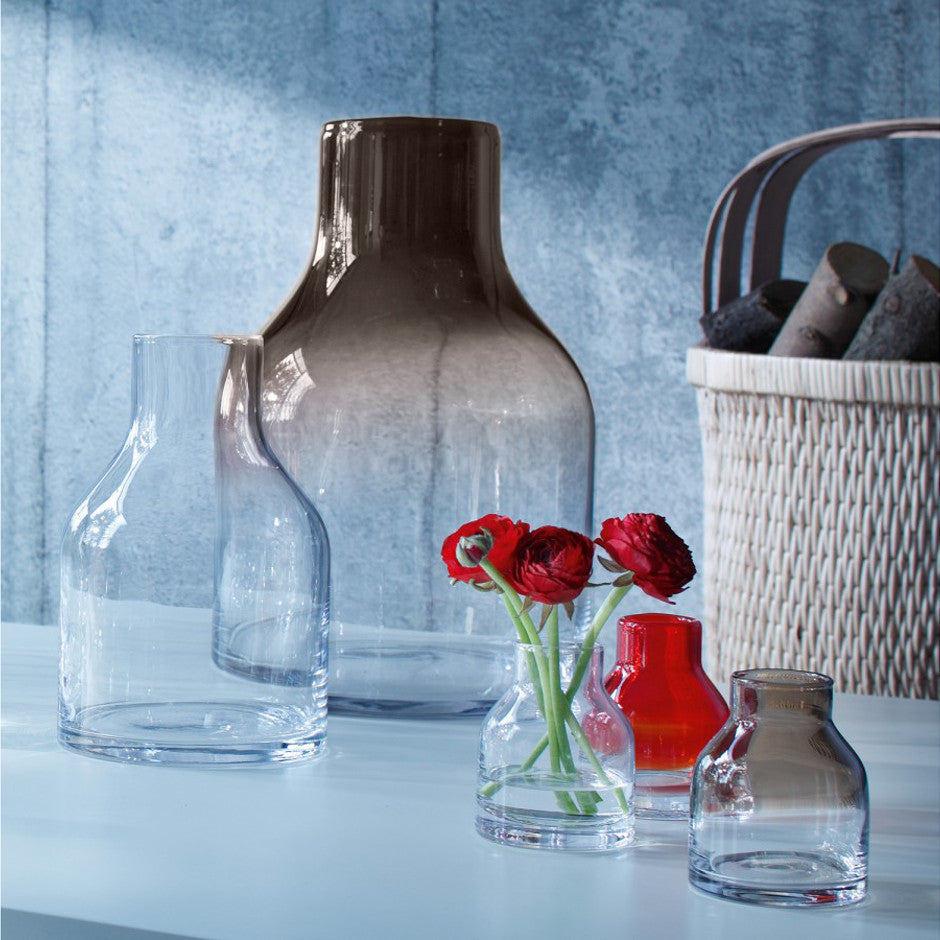 Mocha Loft Vase - Homeware - LSA International