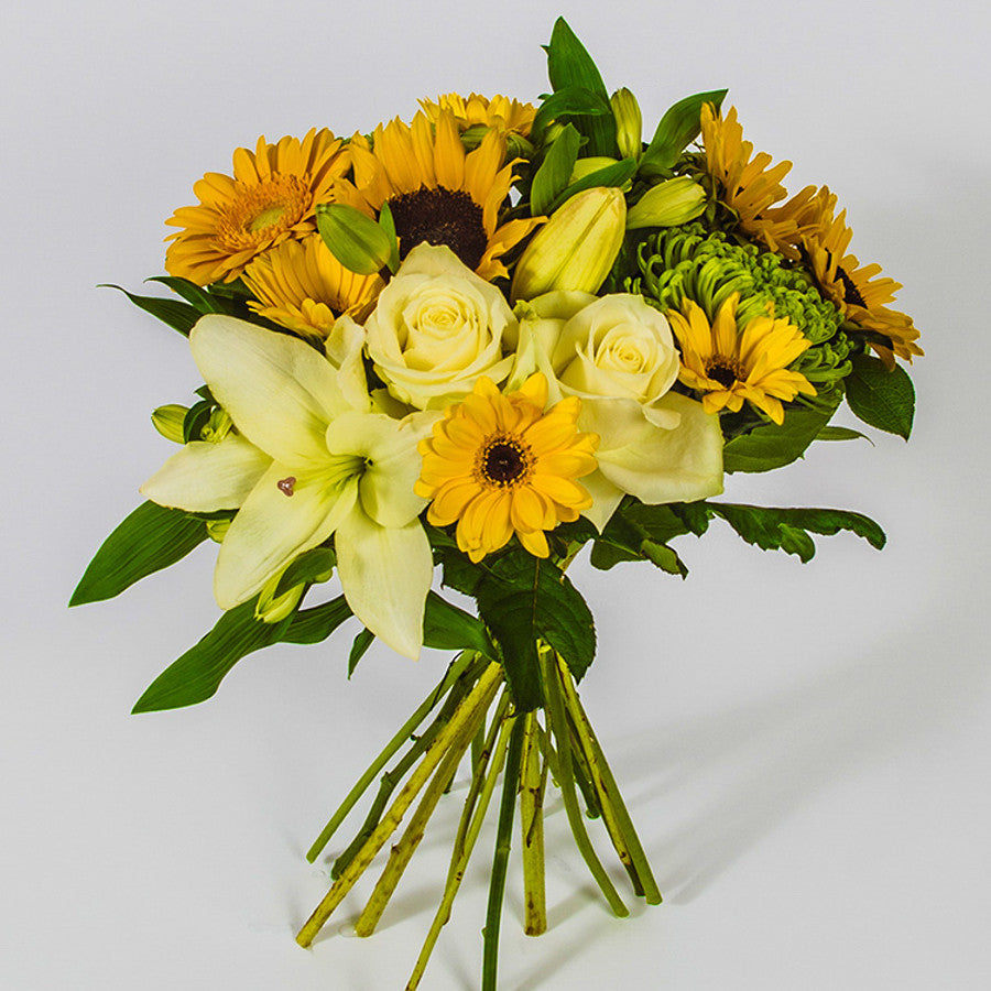 A Mother's Love Bouquet - XOXO Florist Aberdeen