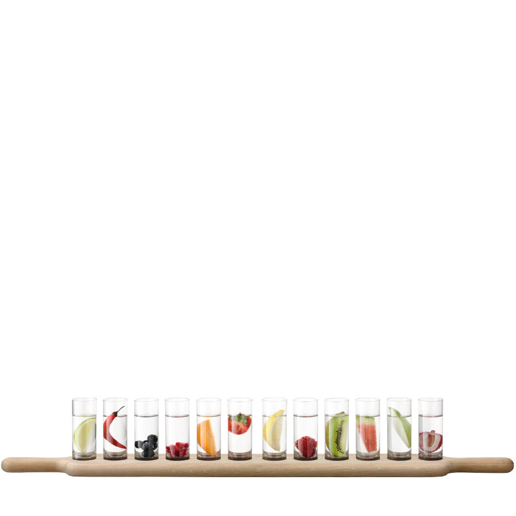 Grand Vodka Paddle Set - Homeware - LSA International