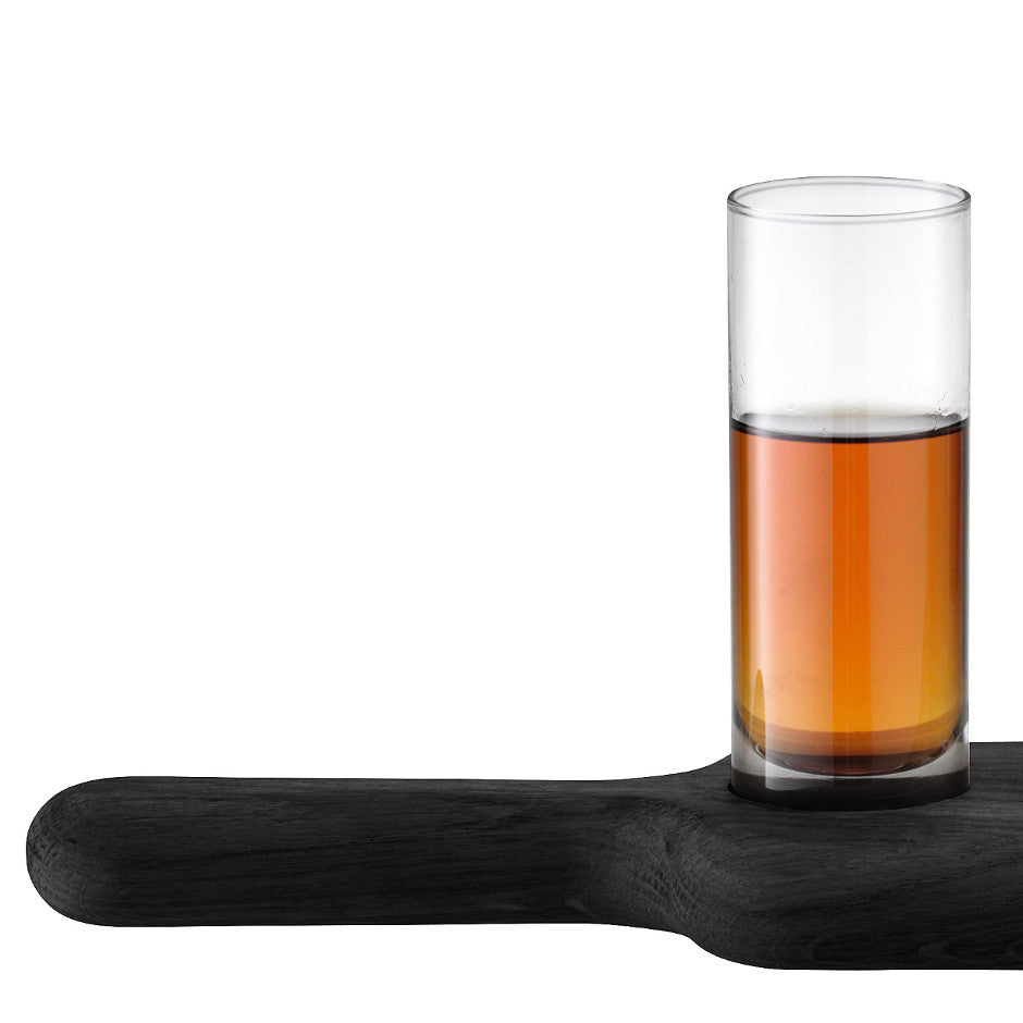 Shot Glass & Paddle Set - LSA International - XOXO Florist