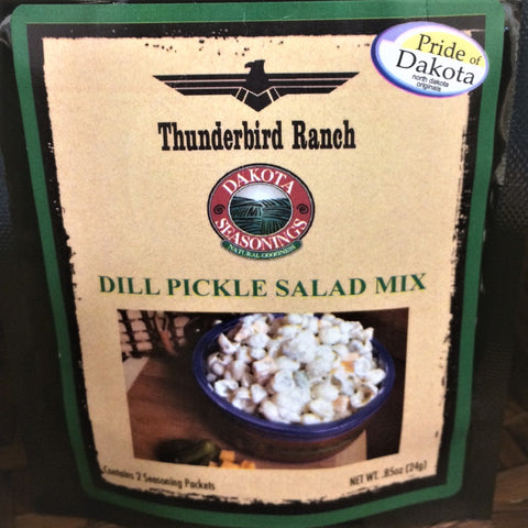 Dill Pickle Pasta Salad Mix