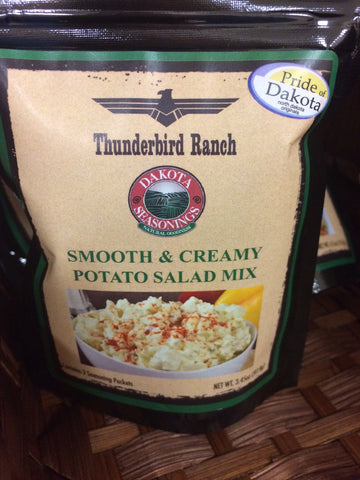 Creamy Potato Salad Mix