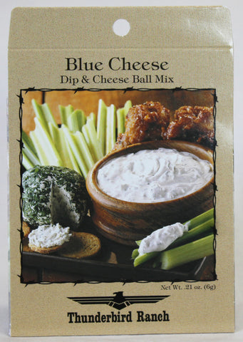 Blue Cheese Ball & Dip Mix