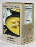 Dakota Cheese Soup