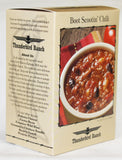 Boot Scootin' Chili