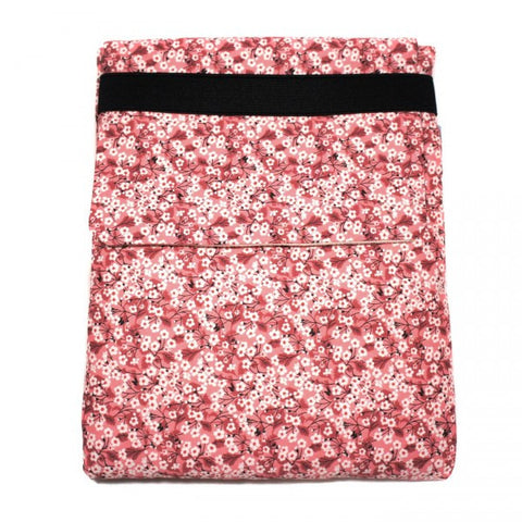 Mitsi rose Housse iPad en Liberty
