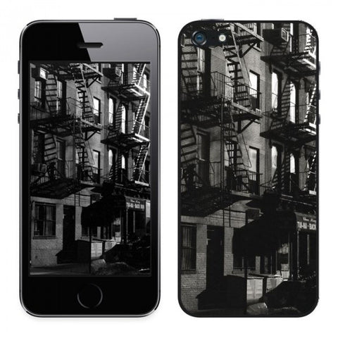 Skin autocollante originale pour iPhone 5 New York