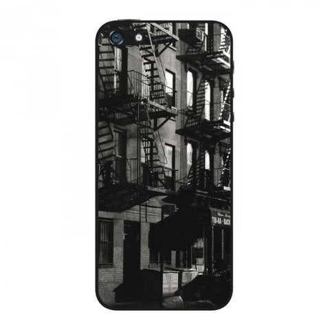 Skin originale pour iPhone 5 New York Manhattan