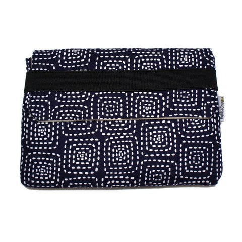 Square Stitch Housse iPad Mini