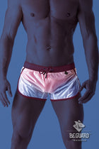 BeGuard. Silky Club Shorts