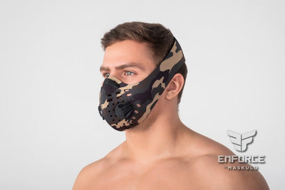 EnForce. Maskulo Mask