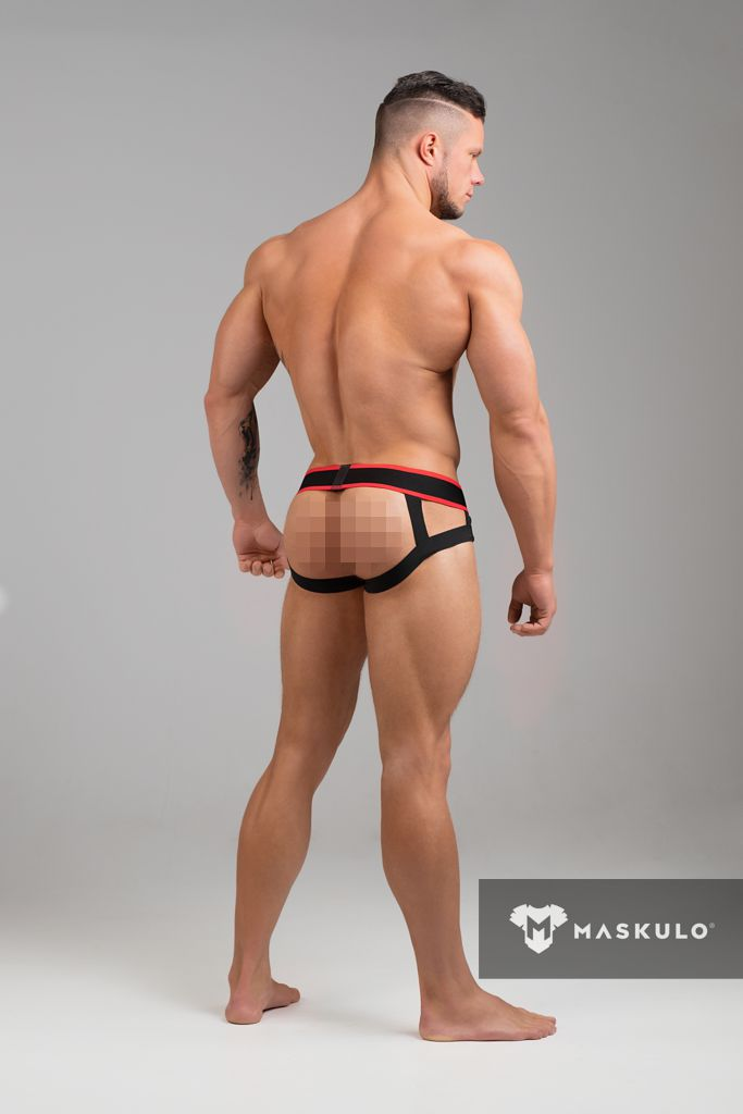 Life. Men's Jockstraps. Cotton