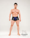 Armored Next. Men's Fetish Trunks