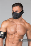 Armored. Maskulo Mask (Muzzle)