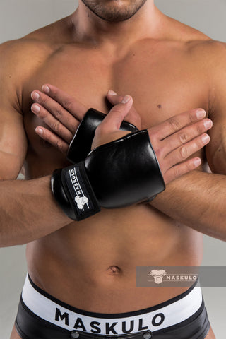 Maskulo Wrist Guard Set (2 pcs)