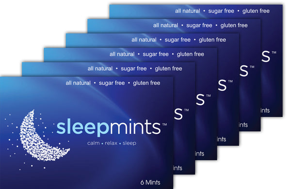 Sleepmints™ 6 Pack [+FREE SHIPPING]