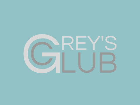 Grey's Club logo
