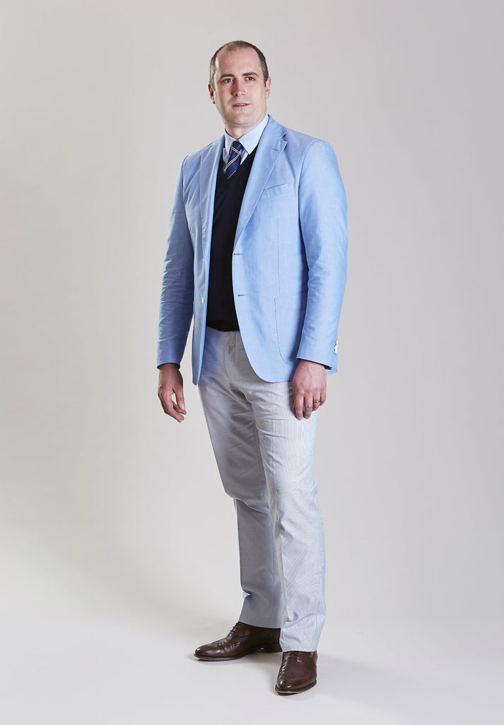 Look No. 16114 Sky Blue