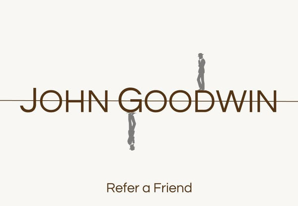 John Goodwin Referrals