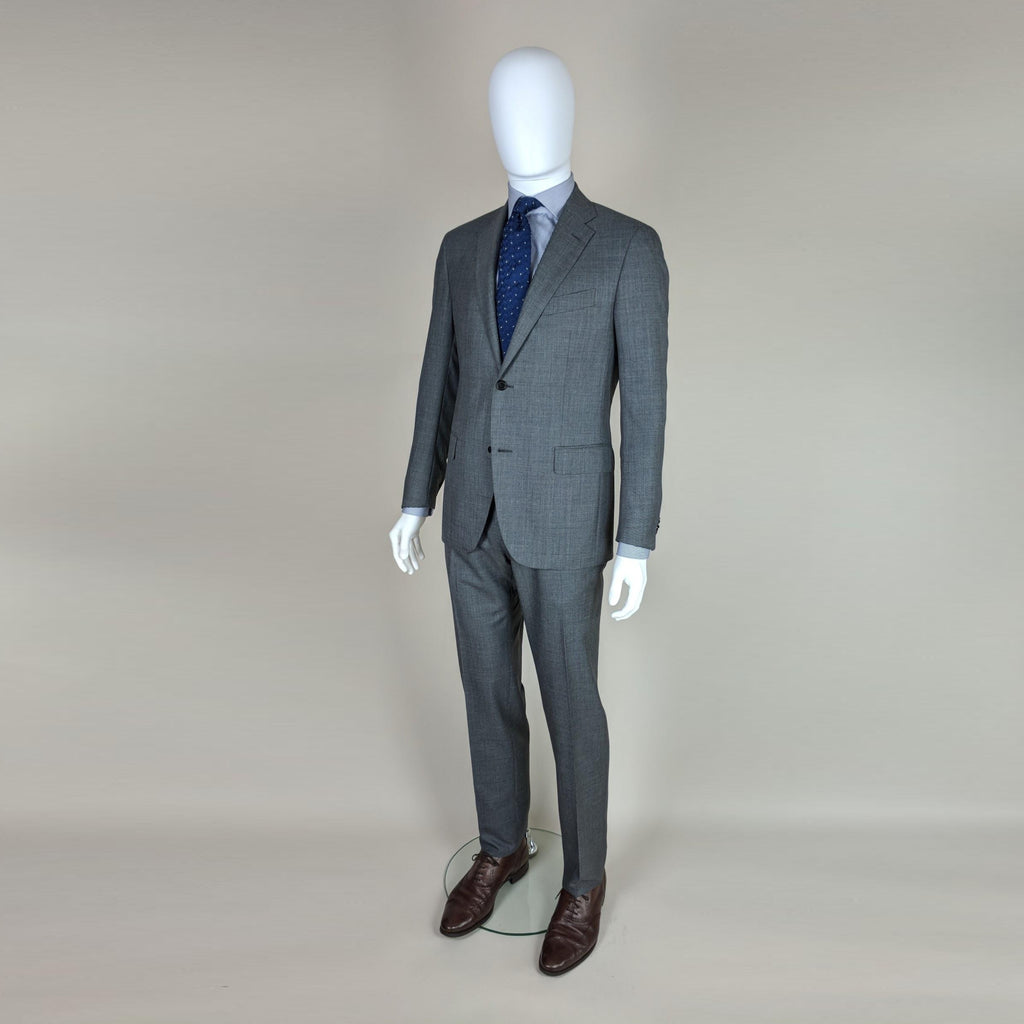 John Goodwin Black Label Suit | Look 15125 Great White
