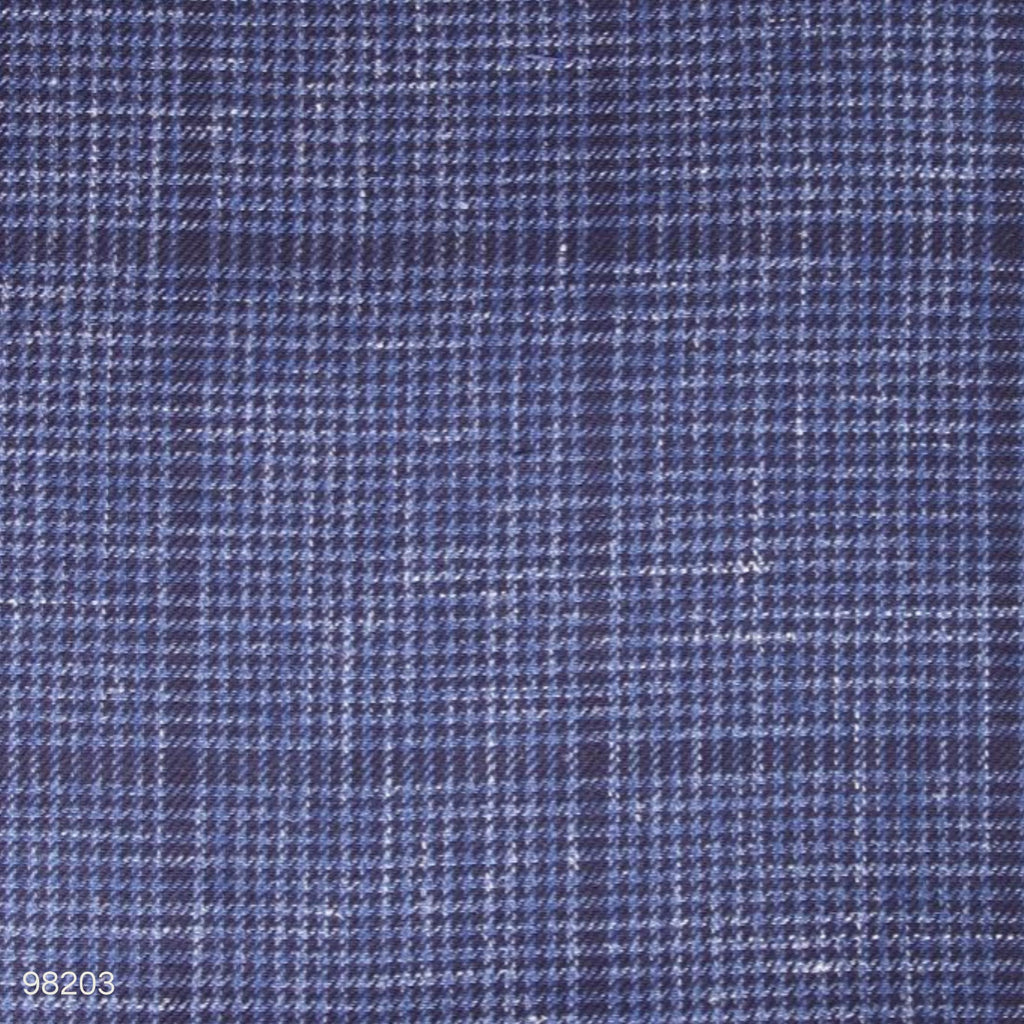 Harrisons Indigo