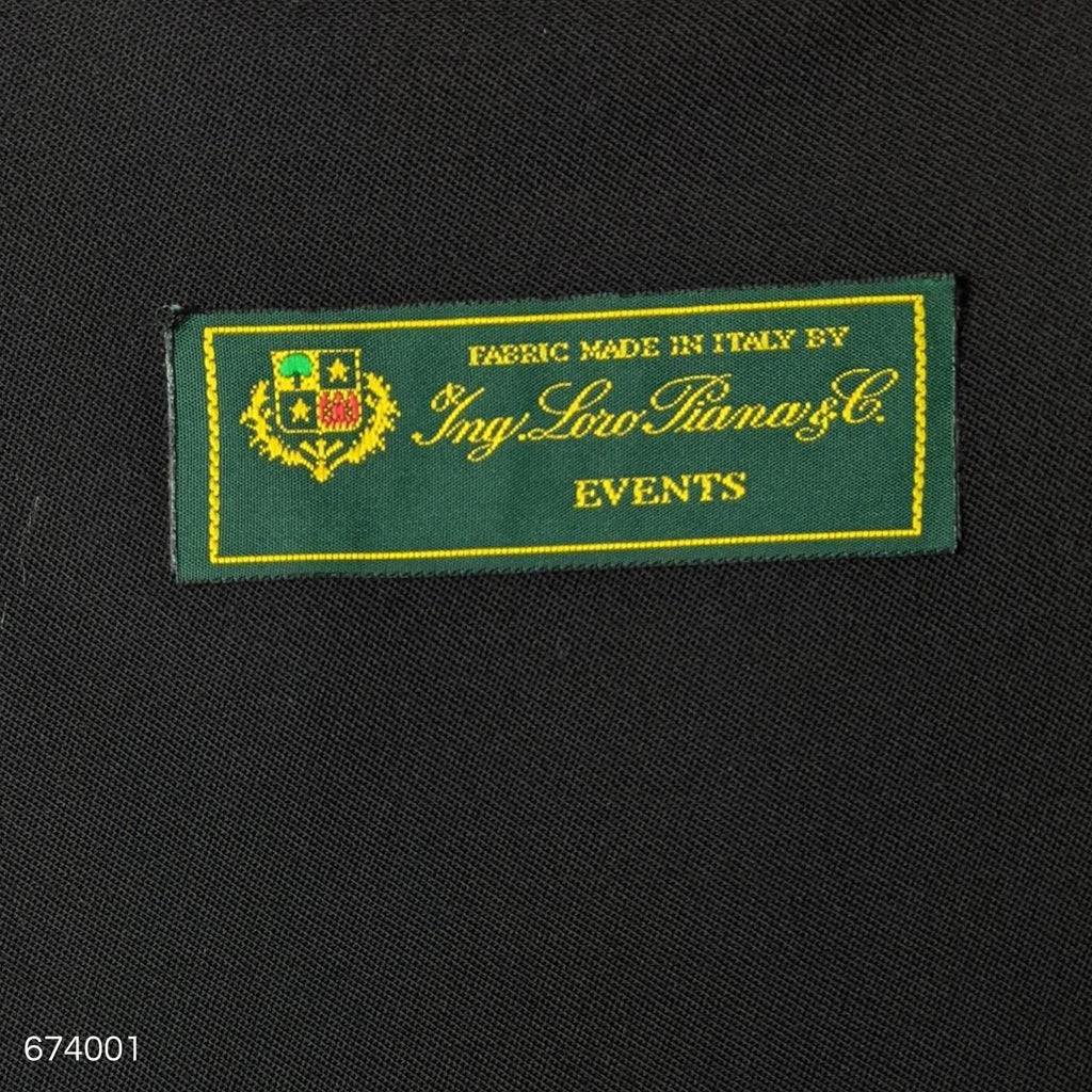 Loro Piana Events | Bunch No. 674