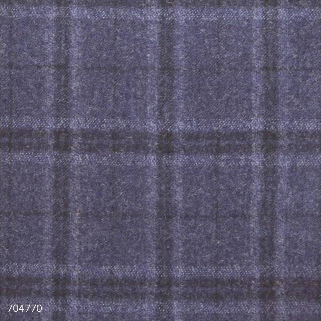 Scabal Flannel & Saxony | Bunch No. 2453