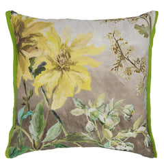 Madhuri Birch cushion