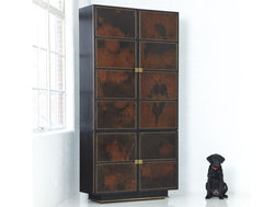 Royere tall cabinet