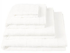 Coniston Alabaster towels