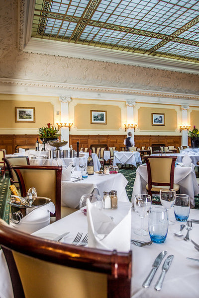 Old Swan Hotel Dinner for Two